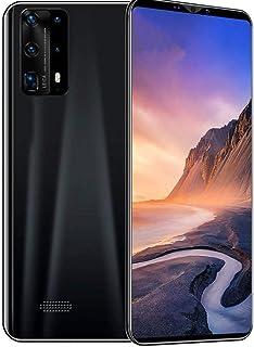 Dual-Core P40 Pro Smartphone 5 Inch Smartphone 512M + 4G Android Smartphone Zwart Eu