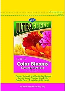 Lilly Miller Color Blooms Fertilzer, 10 lb.