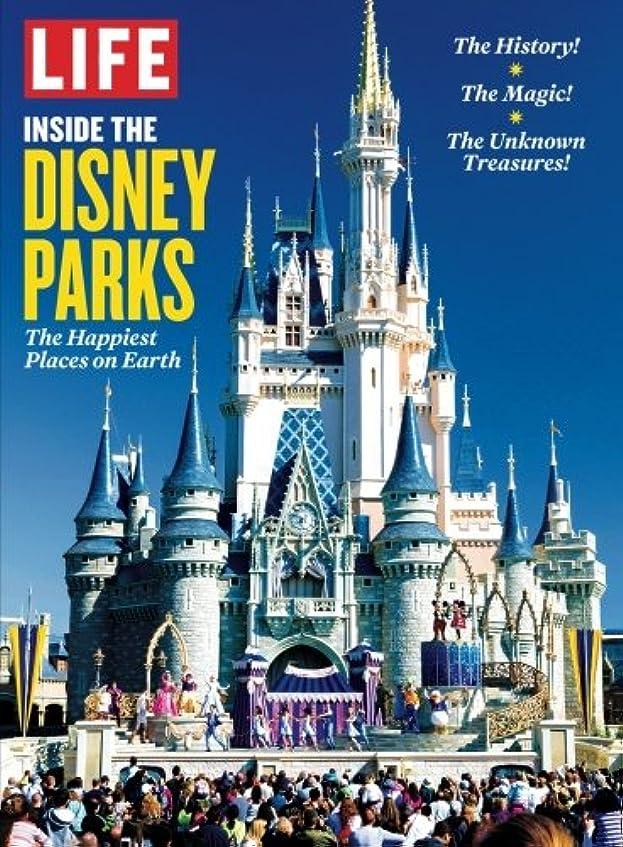 暗記する報告書文明化LIFE Inside the Disney Parks: The Happiest Places on Earth