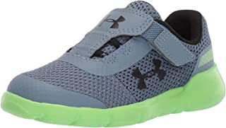 under armor toddler shoes