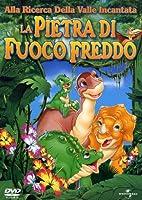 Alla Ricerca Della Valle Incantata 07 - La Pietra Di Fuoco Freddo [Italian Edition]