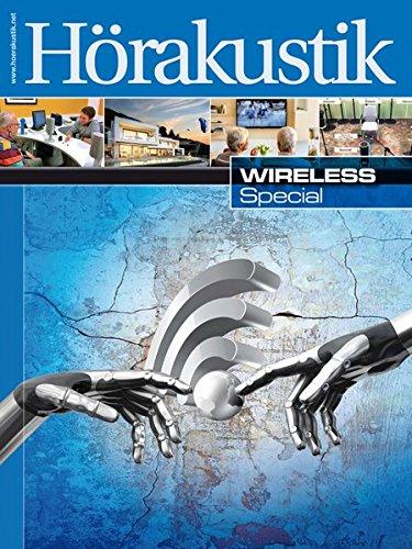 Wireless-Special: Sonderheft der Zeitschrift Hörakustik