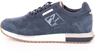 Napapijri shoes NA4DWC Sneakers Basse Uomo