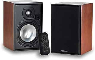 Vanatoo Transparent One Encore Powered Speakers (Cherry, Set of 2)