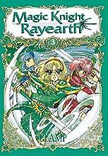 Magic Knight Rayearth Vol. 3 (Magic Knight Rayearth I, #3)