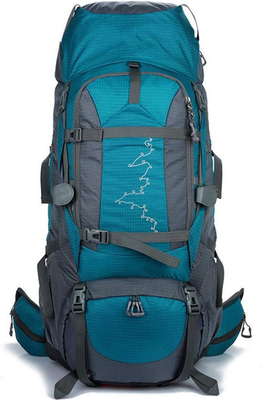 EFTrekking Rucksacks  Große Outdoor Camping Wandern Bergsteigen Bags, Bergsteigen Bag Rucksack 80L B07N3W97BC  Zuverlässiger Ruf