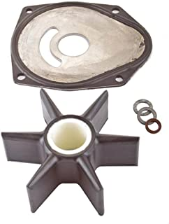 SEI MARINE PRODUCTS-Compatible with Mercruiser Alpha One Generation II Impeller Kit 1991- Present Sterndrives