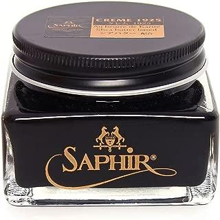 SAPHIR - Kit de cuidado de zapatos