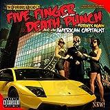 American Capitalist von Five Finger Death Punch
