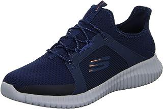 Skechers Elite Flex-52640, Sneaker Infilare Uomo