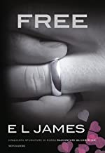 Free. Cinquanta sfumature di rosso raccontate da Christian