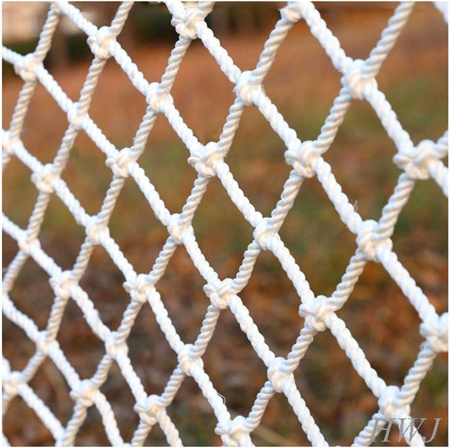 価格交渉OK送料無料 Decor Net Children Protection Safety Rope T オンライン限定商品 Climbing Woven Fence