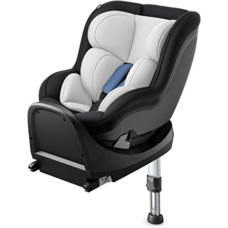 Hauck Ipro Kids Set I Size Reboard Kindersitz Ab Geburt Bis 18 Kg Mit Isofix Basis Mitwachsender Baby Autositz Entgegen Der Fahrtrichtung Mit Neugeborenen Einlage Denim Baby
