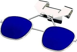 Uvex 32-8LFFW6-0000 880 Series Klip Lifts For Hard Hat Visors, Welding Shade 6