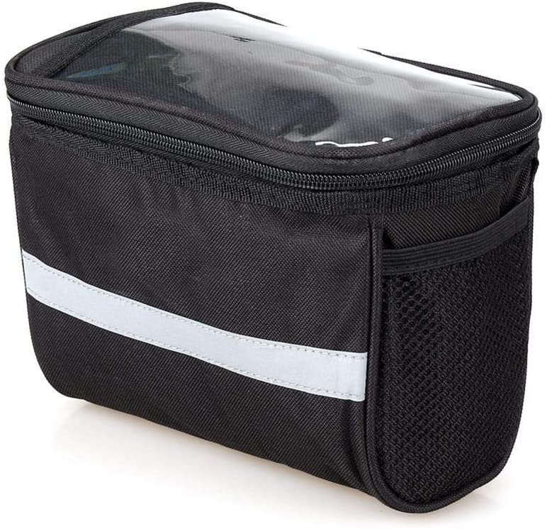 Bicycle Front Bags Bike Cycling Ba Handlebar New popularity Accessories Great interest