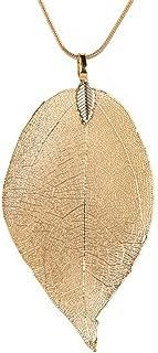 Best mens long gold necklace Reviews