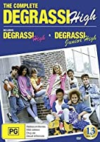 Degrassi High: Complete Series 1987-1991 [DVD] [Import]