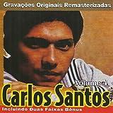 Carlos Santos, Vol. 4 (Remastered)