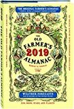The Old Farmer s Almanac 2019