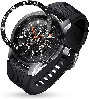 Bezel Ring for Samsung Galaxy Watch 46 - Black