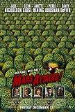 Mars Attacks Movie Poster 24in x36in
