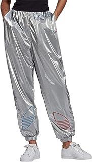 adidas GT8435 JAPONA TP Sport Trousers Womens Silver met.