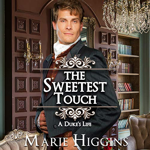 The Sweetest Touch cover art
