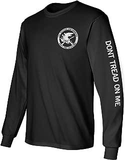 Longsleeve - 2A - Eagle Shirt - Black