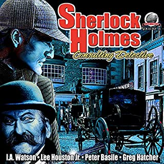 Couverture de Sherlock Holmes: Consulting Detective, Volume 11