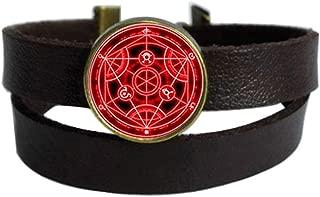Best fullmetal alchemist bracelet Reviews