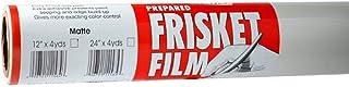بكرة فيلم جرافيكس إكسترا تاك فريسكيت، 60.96 سم في 9.16 متر، غير لامعة