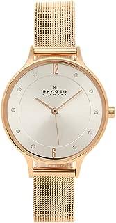 [スカーゲン] 時計 SKAGEN KLASSIK MESH クラシックメッシュ レディース腕時計ウォッチ 選べるカラー [並行輸入品]