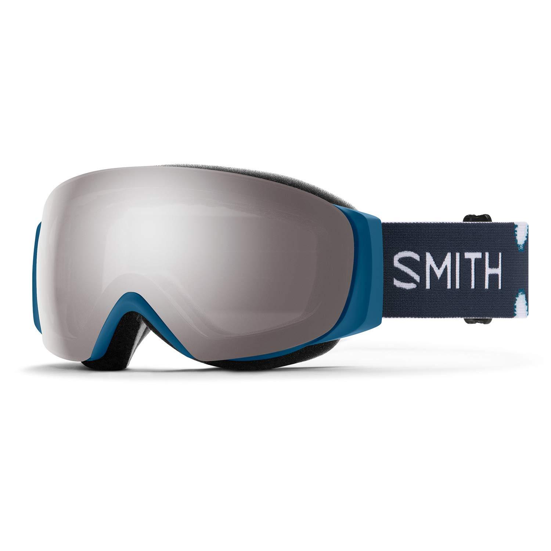 Smith IO mag S Ersatzgläser für Brille, Erwachsene, Unisex, Meridian Ikat (Meh