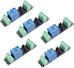 5pcs 3V 3.3V Relay High Level Driver Module optocouple Relay Module for Arduino