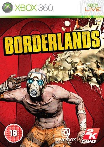Take-Two Interactive Borderlands, Xbox 360 - Juego (Xbox 360, ENG)