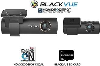Blackvue DR900S-2CH 32GB 2-Channel   4K Dashcam   Wi-Fi (32GB)