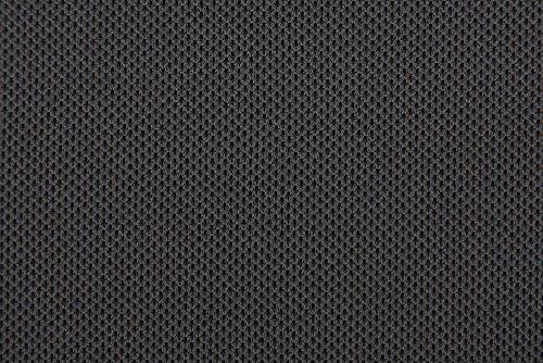 Akustikstoff, Bespannstoff • Meterware, 75cm breit • Farbe: ANTHRAZIT