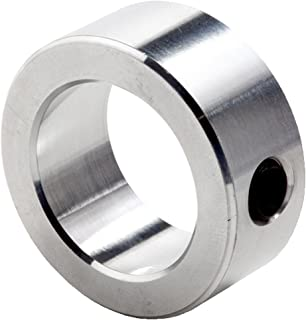Climax Metal C-250-S T303 Stainless Steel Set Screw Collar 3-1//2 OD With 1//2-13 x 1//2 Set Screw 2-1//2 Bore Size 3-1//2 OD Climax Metal Products 2-1//2 Bore Size