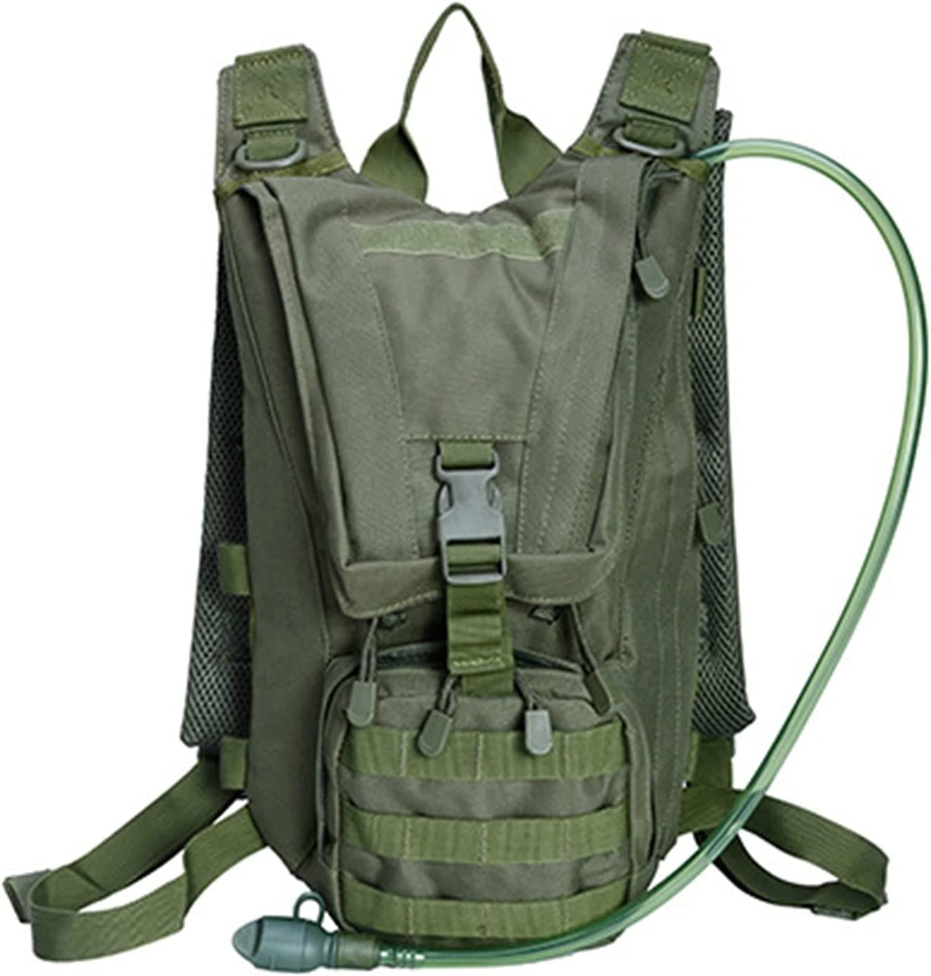 Chicago Mall Hydration Bladder Tactical Backpack Indianapolis Mall Wat Pack 2.5L with