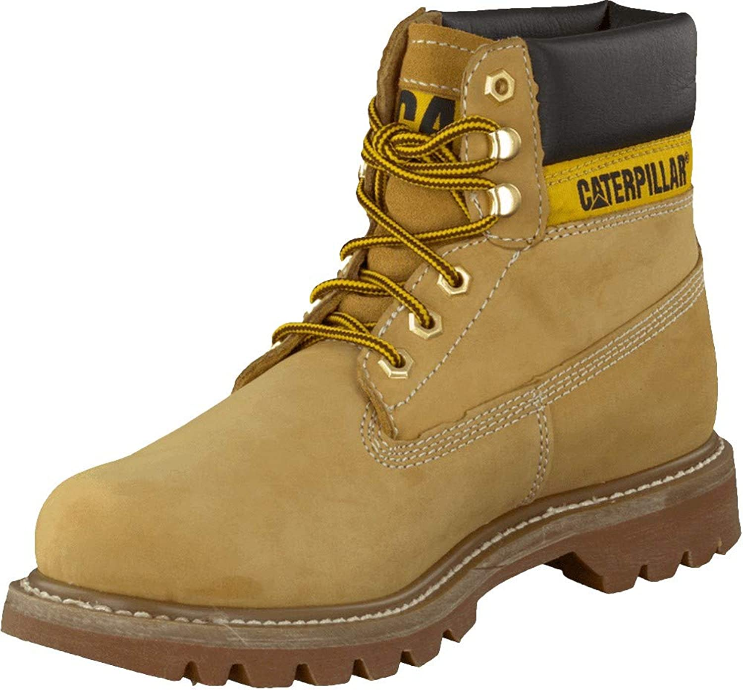 Cat colorado Mens Boots (Honey)