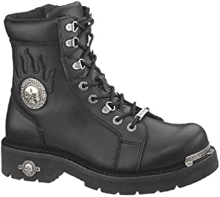 harley davidson after riding boots