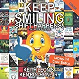 Keep Smiling Legacy 9.0 Color Edition