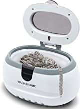Magnasonic Professional Ultrasonic Jewelry Cleaner Machine for Cleaning Eyeglasses,..