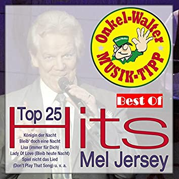 Best Of: Top 25 Hits