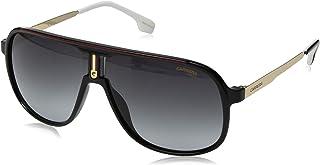 Men's 1007/S Rectangular Sunglasses