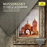 Mussorgsky: Pictures At An Exhibition - The Great Gate Of Kiev