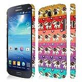 Samsung Galaxy Mega 5.8 Case, Empire Signature Series One Piece Slim-Fit Case for Samsung Galaxy Mega 5.8 I9152 / I9150 - Elephant Zen