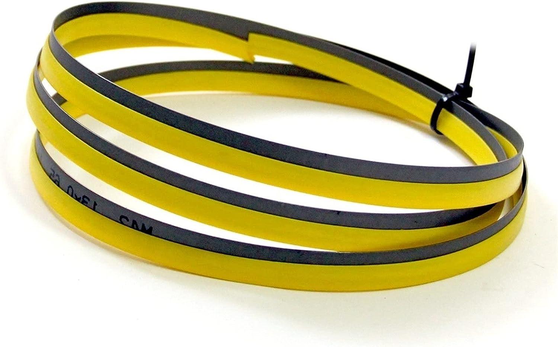 ADUCI 1pcs M42 Bi Metal Bandsaw Max 59% OFF 1425 2240 1140 Leng Blade Free Shipping New 1435mm