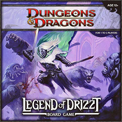 Wizards of the Coast - Juego de Mesa, «Dragones y Mazmorras: la...