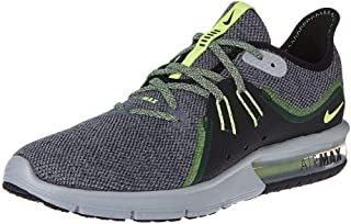 Nike air Max Sequent 3 Shoes For Men - Grey, 42 EU